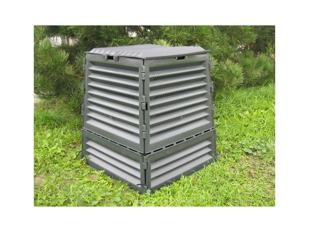 Super Air Komposter 400 Ekonakup