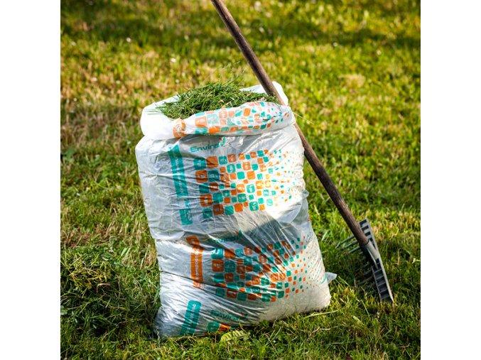 Kompostovatelné pytle 120 l (5 ks)