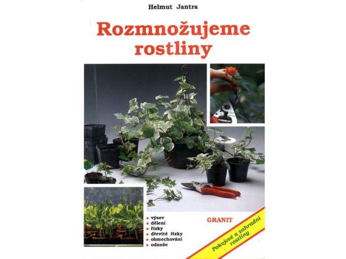 rozmnozujeme rostliny LRG