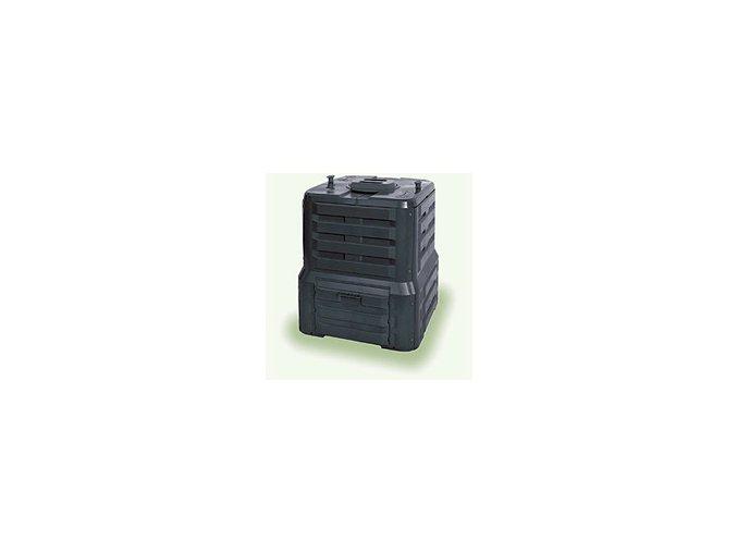 Kompostér CompoStar K 290 černý