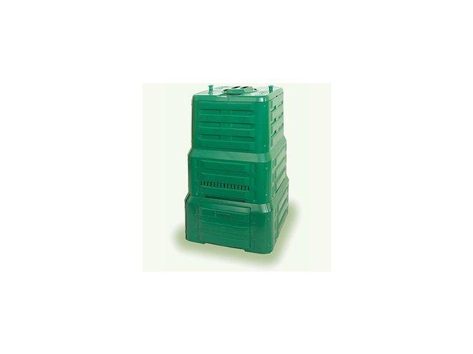 Kompostér CompoStar K 390 zelený