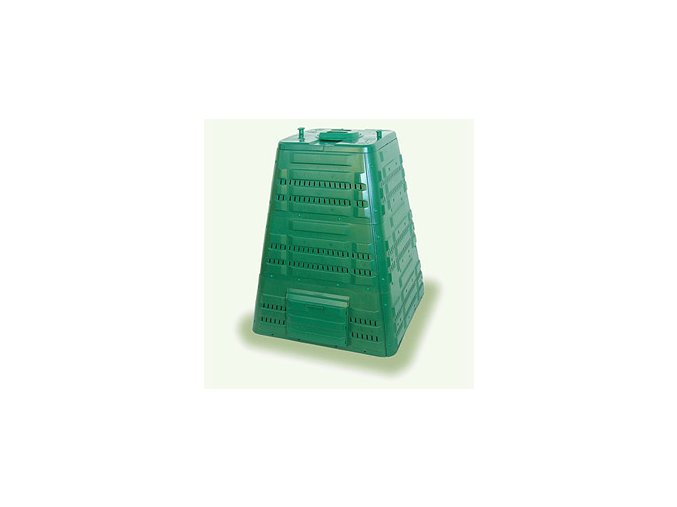 Kompostér CompoStar K 700 zelený