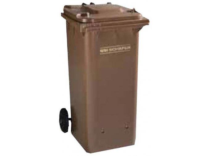 Kompostejner CTL 140