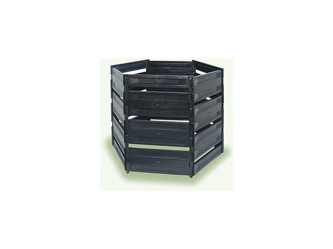 Kompostovací silo S 900 černé