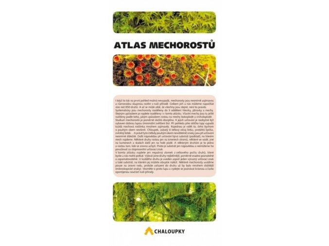 Atlas mechorostů