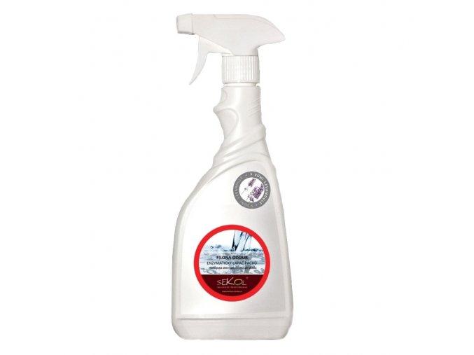Filona odour - enzymatický lapač pachů (500 ml)