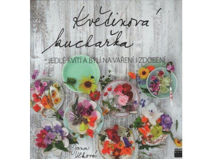 Květinová kuchařka