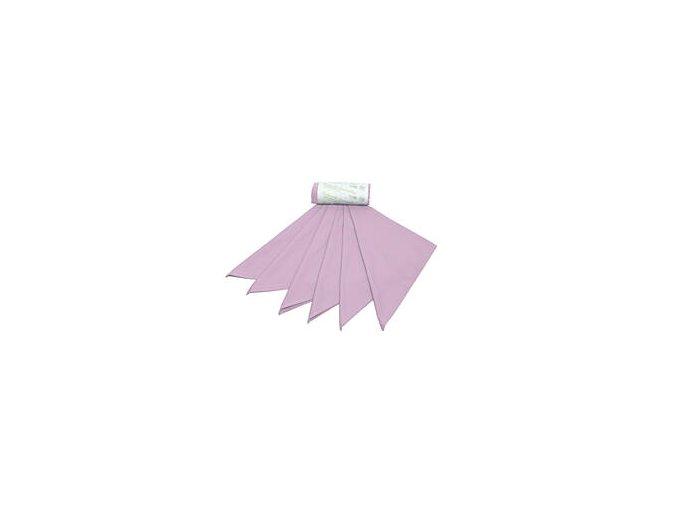 kapesniky damske serik 28×28 cm 6 ks jina barva