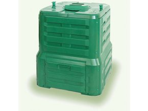 Kompostér CompoStar K 290 zelený