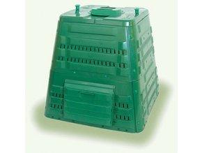 Kompostér CompoStar K 400 zelený
