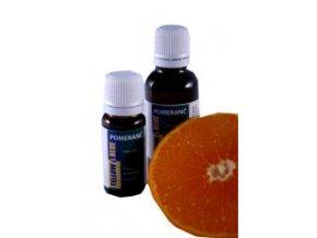 Pomeranč - 100% silice, 30 ml