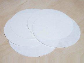 Filtr papírový do kuchyňské nádoby na bioodpad (12ks)