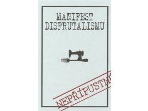 Manifest disfrutalismu