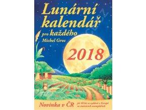 Lunární kalendář pro každého 2018
