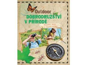Outdoor Dobrodružství v přírode