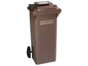 Kompostejner GMT extra 140