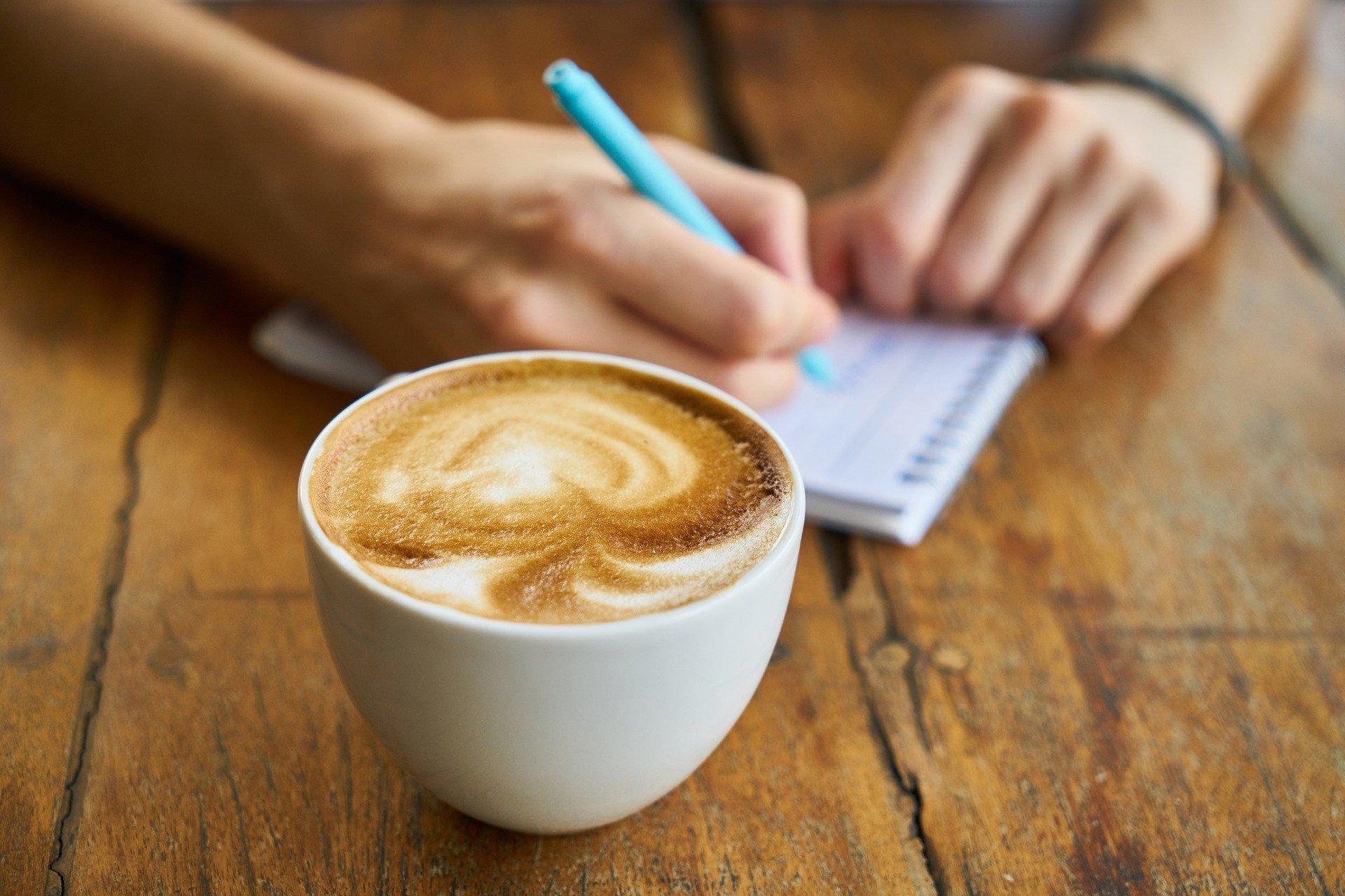 Rozhovory, pri káve nielen o ekológií, s ...