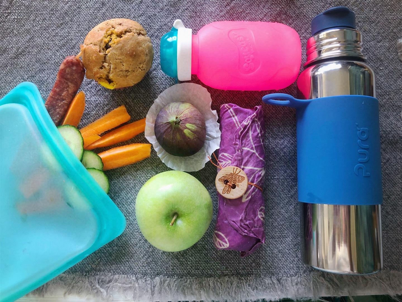 Školské stravovanie: Čo zabaliť na desiatu pre školákov?