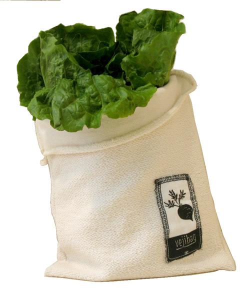 Vrecko na zeleninu Vejibag