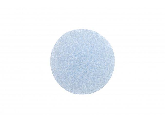 EUSLRD01 Crystal Round