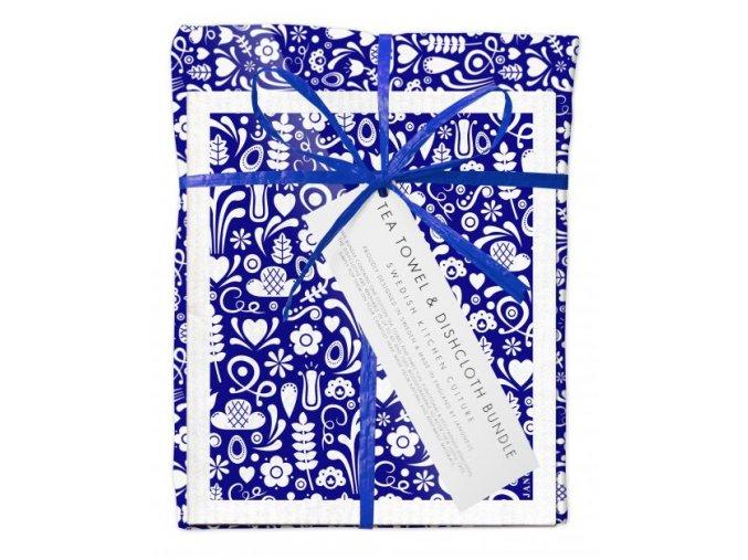 Balíček Jangneus modrá dala