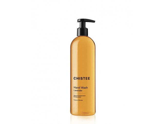 chistee Hand Wash lavender mydlo tekute