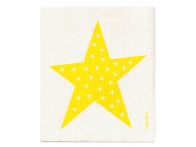 zlta hviezda jangneus