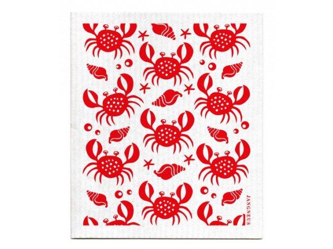 cervene kraby