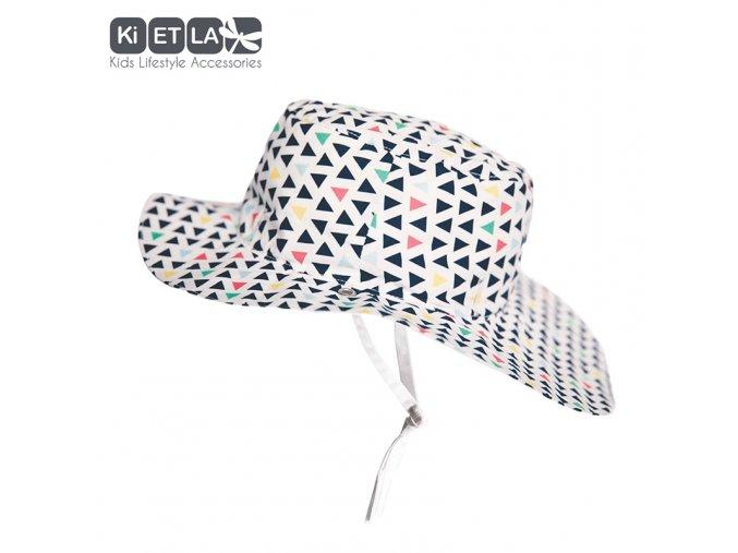 1 Kietla klobucik FUN FAIR