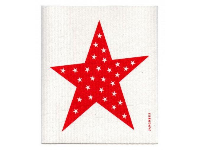jangneus cervena hviezda