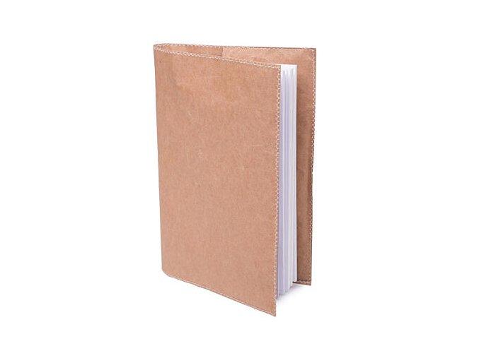 papierovy obal na zosit A5