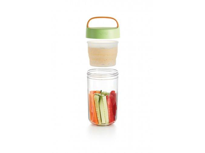 Citrus Jar To Go 451