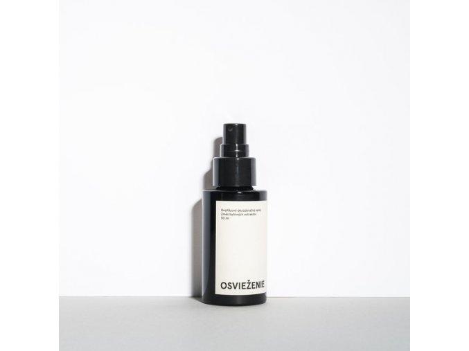 osviezenie dezodorant mylo
