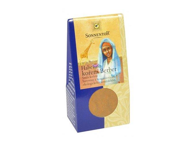 habesino korenie berber bio 35 g
