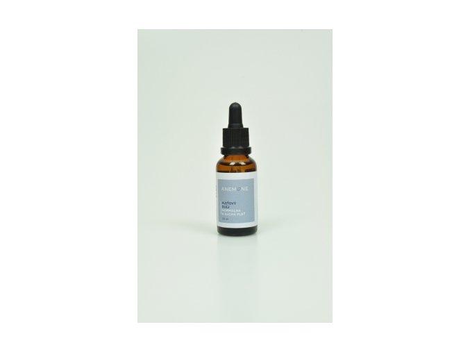 pletovy olej anemone