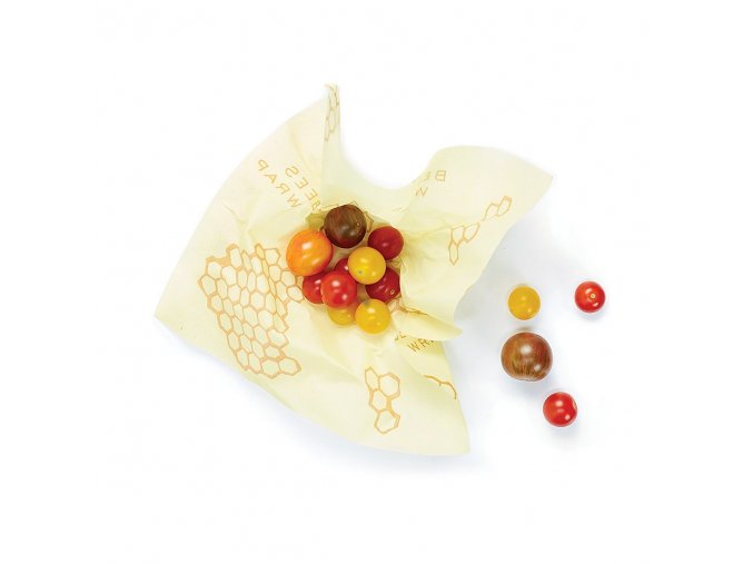 Single Bees wrap medium