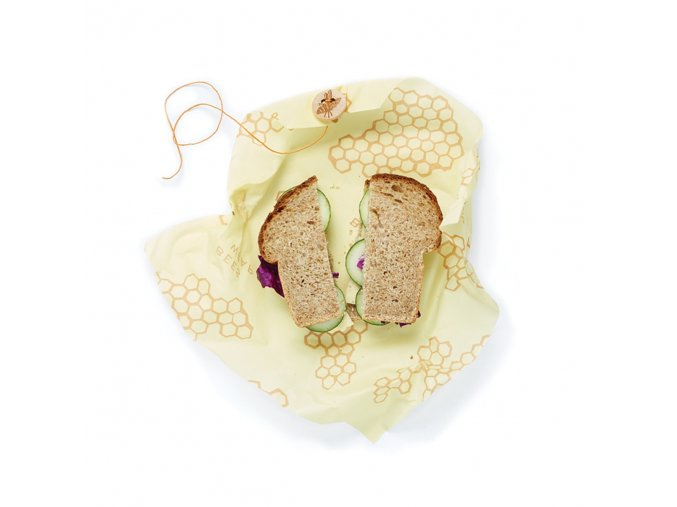bees wrap sendvic