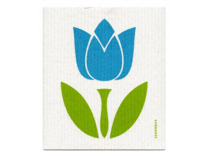 jangneus tyrkysovy tulipan