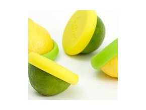 Set of 2 Citrus savers FOOD HUGGERS ekonetka 1
