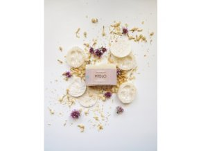 mydlo pilingove palmarosa lufa