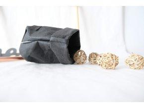 Small home bag Black ekonetka 1