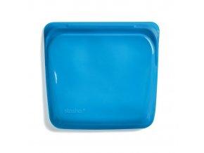 Silikonové vrecie Sandwich Blueberry Stasher ekonetka 1