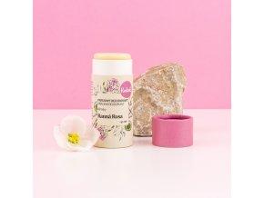 tuhý dezodorant ranná rosa