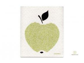 jangneus zelene jablko