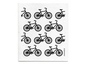jangneus cierne bicykle