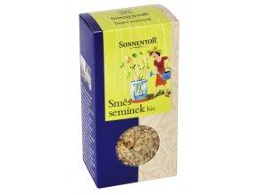 zmes semienok na naklicovanie bio 120 g