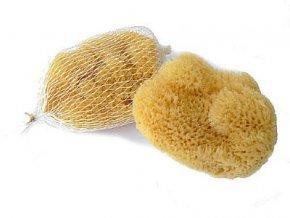jemna kozmeticka prirodna morska huba SCS160 6 7cm