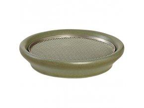 naklicovaci tanierik zeleny 12cm