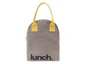 taska na obed fluf