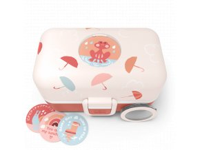Desiatovy box MB Tresor orange Umbrella 03